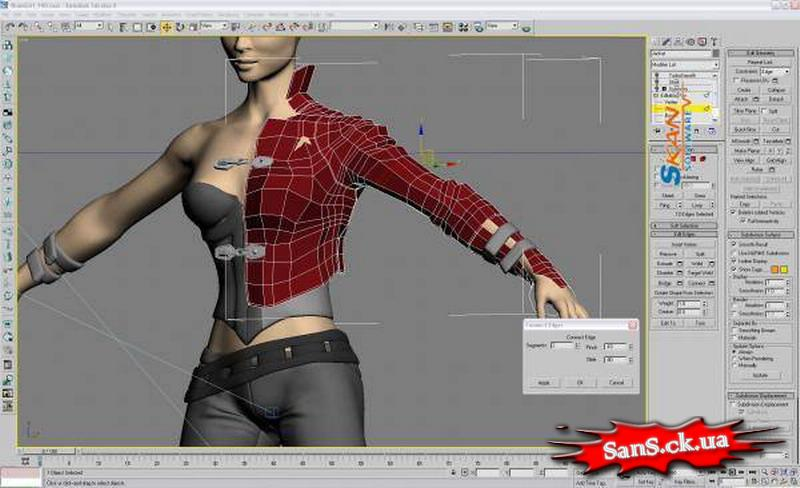 3ds Max - 3D Modeling, Animation, And Rendering - MentorMob, Autodesk