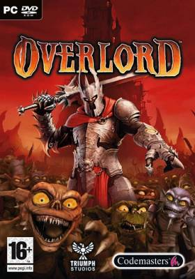 Overlord (2007) PC | RePack от R.G. NoLimits-Team GameS