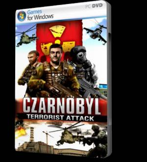 Chernobyl Terrorist Attack [2011, Action (Shooter) / 3D / 1st Person]