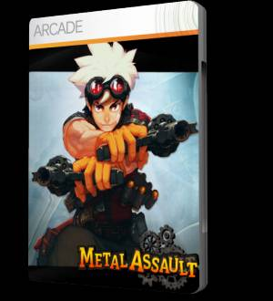 Metal Assault (ЗБТ) [2011, Arcade (Platform)Online-only]