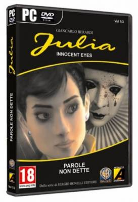 Julia: Innocent Eyes (2011) PC