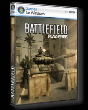 Battlefield Play4Free(ОБТ)/ Online-only