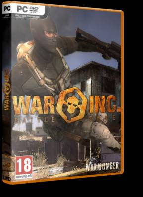 War Inc Battlezone [2011, Action (Shooter) / 3D / 3st Person / Online-only]