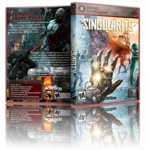 Singularity™ (2010) PC | Lossless Repack by -=Hooli G@n=-