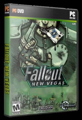 Fallout: New Vegas + Dead Money (2011) PC | RePack от R.G. Catalyst