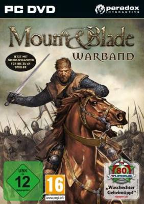 Mount & Blade Warband v1.134 (2010) PC | Lossless RePack от R.G. Flash