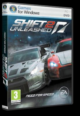 Need for Speed: Shift 2 Unleashed (2011) PC | RePack от R.G. ReCoding Скачать торрент