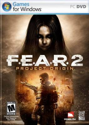 F.E.A.R. 2 + Reborn (2009) PC | Rip by MOP030B