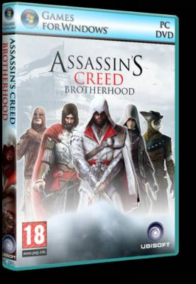 Assassin's Creed: Brotherhood(Repack)