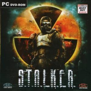 S.T.A.L.K.E.R.: Shadow of Chernobyl + Multiplayer (2011) (multiplayer) только русский