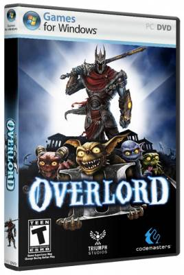 Overlord 2 (2009) PC | RePack от R.G. NoLimits-Team GameS