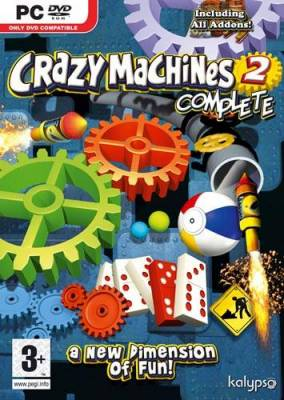 Crazy Machines 2: Complete [2011 / ENG]