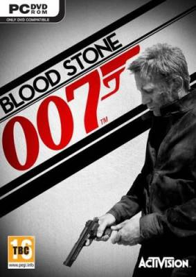 James Bond 007 - Blood Stone (2010) PC | Repack by MOP030B