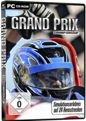 Grand Prix Championship / X1 Super Boost [2011, Racing]