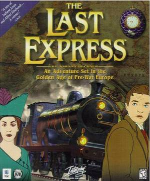 The Last Express [1997/RUS]