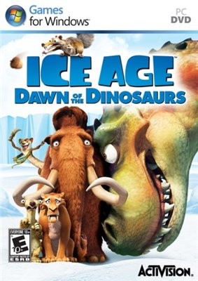 Ледниковый период 3 / Ice Age 3: Dawn of the Dinosaurs (2009/PC/RePack/Rus)