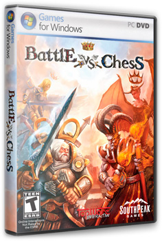 [RePack] Battle vs. Chess / Battle vs. Chess: Королевские битвы [Multi8/+] 2011 | Fenixx