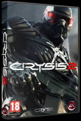 [RePack] Crysis 2. Limited Edition [Ru] (v 1.9.0.0) 2011 | Spieler