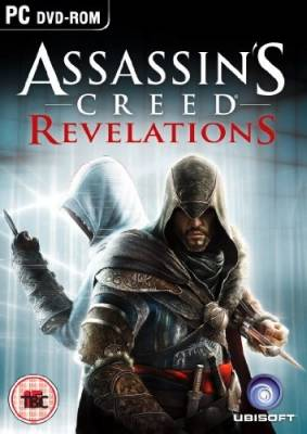 Assassin's Creed Revelations (2011) HD 720p | Трейлер
