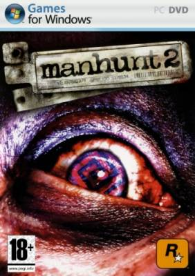 Manhunt 2 (2007) PC | Repack by MOP030B