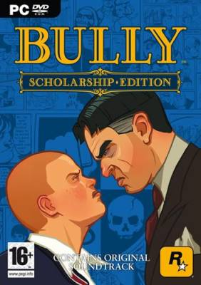 Bully - Scholarship Edition (2008) PC [русENG] Repack by MOP030B