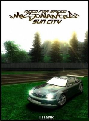 [RePack] Need For Speed Most Wanted: Sun City [Ru] 2011 | LLIARK