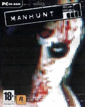 Manhunt (2004) PC | Repack by MOP030B