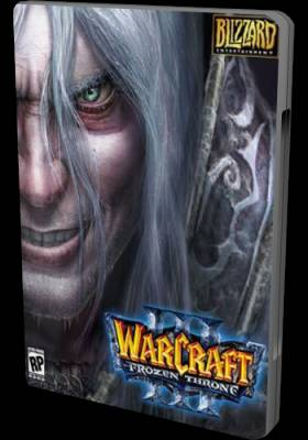Warcraft 3 Frozen Throne 1.26a(+batl.net) (P) [Ru] (2011) [Сборка]