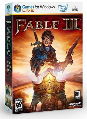 Fable 3 [Update 1] (2011) PC | Repack от Raiden