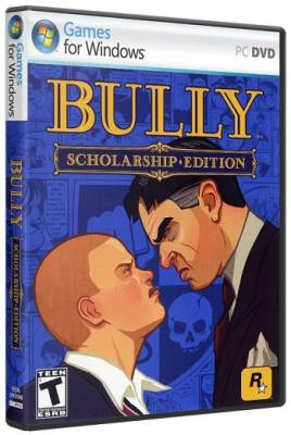[RePack] Bully Scholarship Edition [Ru] 2008 | Spieler
