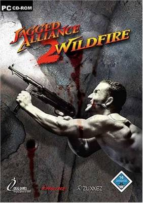 Jagged Alliance 2: Wildfire/ Jagged Alliance 2: Возвращение в Арулько (L) [Ru/En] 2004