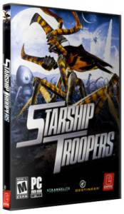 [RePack] Starship Troopers / Звездный десант [Ru] 2005 | PUNISHER