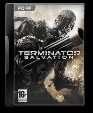 Terminator Salvation (2009) PC | RePack by R.G.R3PacK