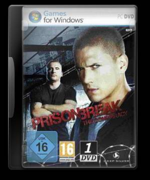 Prison Break: The Conspiracy (2010) PC | RePack by Fenixx