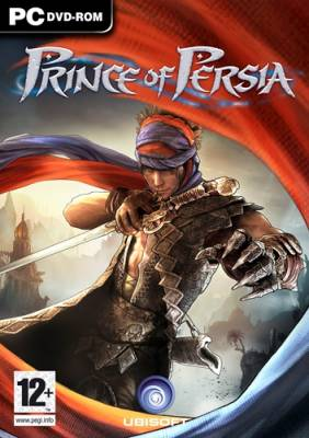 Prince of Persia (2008) PC | Repack by MOP030B
