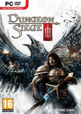 Dungeon Siege 3 + 4 DLC (2011) PC | Repack от Fenixx