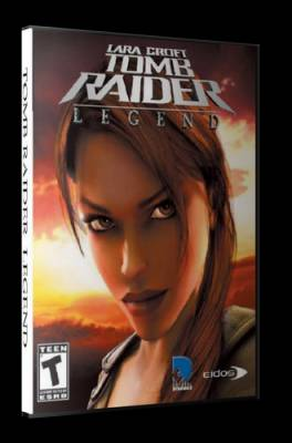 [Lossless RePack] Tomb Raider - Трилогия / Tomb Raider - Trilogy [Ru] 2006-2008 | Spieler