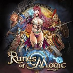 Runes of Magic 4.0.0.2405 (2009) PC