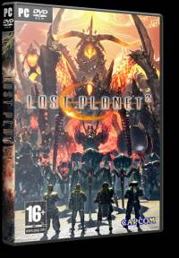 [RePack] Lost Planet 2 [Ru] 2010 | MOP030B
