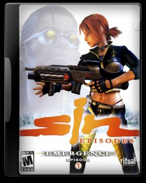 SIN Episodes: Emergence (2006) PC