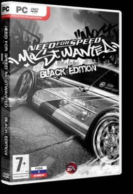 Need for Speed: Most Wanted + Black Edition (2006) PC | Repack by Eddie13