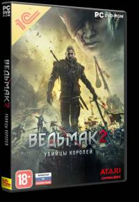 [RePack] Ведьмак 2: Убийцы королей / The Witcher 2: Assassins of Kings v1.3 + (9 DLC) [Ru] 2011 | a1chem1st