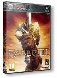 [RePack] Fable 3 + DLC (v.1.1.0.3 ) [Multi8\+] 2011 | -Ultra-