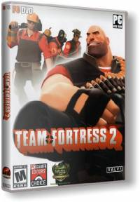 Team Fortress 2 Patch v1.1.6.6 +Автообновление (No-Steam) OrangeBox 2011) PC